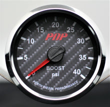 Load image into Gallery viewer, PDP Custom Boost & EGT Gauges (No Pillar Pod)