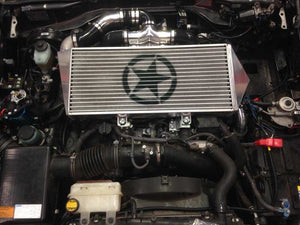 PDP CROSS COUNTRY INTERCOOLER PERTH DIESEL PERFORMANCE
