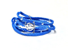 Freedom Wrap Bracelet - 5 Loop