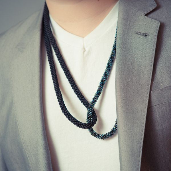 Pesko Necklace - Necklace - Senhoa UK - 2