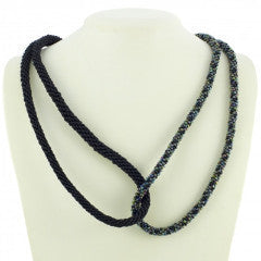 Pesko Necklace - Necklace - Senhoa UK - 1