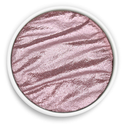 """Metallic Rose"" Pearlcolor - Finetec Pan"