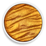 """Inca Gold"" Pearlcolor - Finetec Pan"