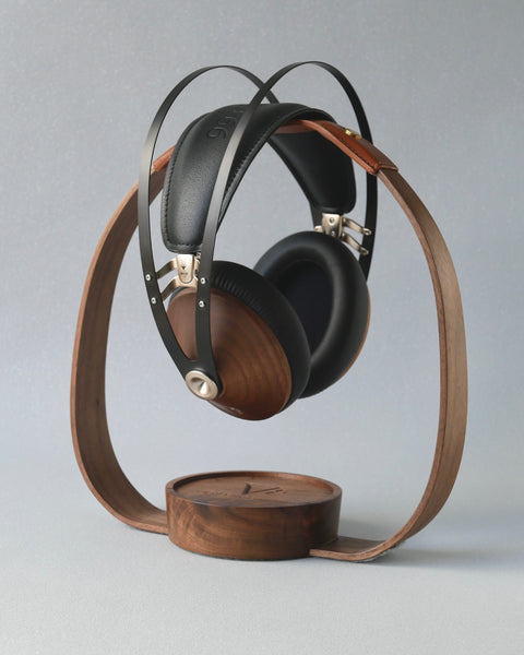 The Band - headphone stand