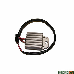 157.0122 - Rectifier TRX 420 07-13 (Small one with wires) 31710-HP5-651 - Rødkilde ATV