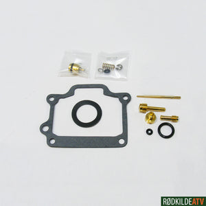 165.03210 - Carburetor Repair Kit LT80 87-06 - Rødkilde ATV