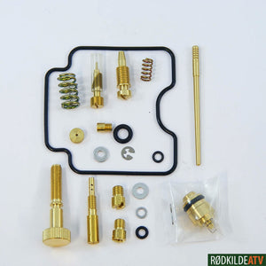 165.03214 - Carburetor Repair Kit LTF250 00-01 - Rødkilde ATV