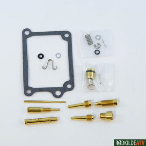 165.03223 - Carburetor Repair Kit LTZ50 06-09 - Rødkilde ATV
