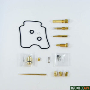 165.03317 - Carburetor Repair Kit YFM450 03-06 - Rødkilde ATV