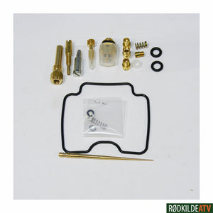165.03318 - Carburetor Repair Kit YFM660 02-05 - Rødkilde ATV