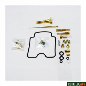 165.03328 - Carburetor Repair Kit YXR660F RHINO 04-07 - Rødkilde ATV
