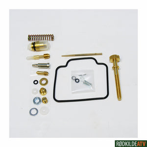 165.03330 - Carburetor Repair Kit YFM350F 98-99 - Rødkilde ATV