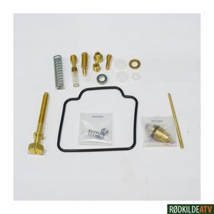 165.03412 - Carburetor Repair Kit SPORTSMAN 400 01-02 - Rødkilde ATV