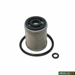 170.0050 - OIL FILTER YFM200-250     OE#5HO-13440-09 (HF143) - Rødkilde ATV