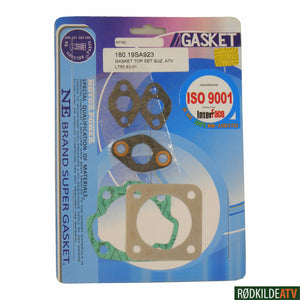 180.19SA923 - LT50 84-92 Top Gasket Set - Rødkilde ATV