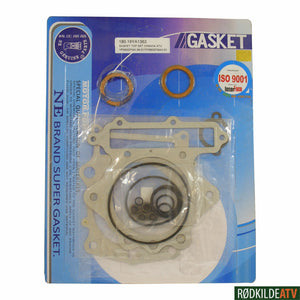 180.19YA1363 - YFM600 Grizzly 98-01 Top Gasket Set - Rødkilde ATV