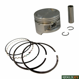 190.04121 - Piston Kit KLF250 Bayou 03-05 STD - Rødkilde ATV