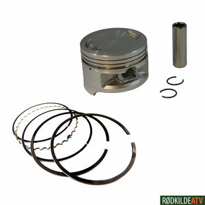 190.04124 - Piston Kit KLF250 Bayou 03-05 OS .75 - Rødkilde ATV
