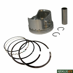 190.04394 - Piston Kit YFM450F 06-14 OS .75 - Rødkilde ATV