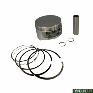 190.10001-3 - Piston Kit TRX400FW 95-03 OS .75 - Rødkilde ATV