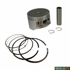 190.10001 - Piston Kit TRX400FW 95-03 STD - Rødkilde ATV