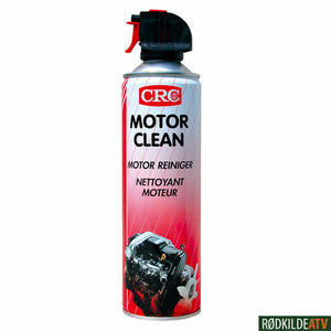 210.0070 - CRC MOTOR CLEAN 500 ML - Rødkilde ATV