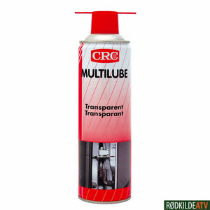 210.0113 - CRC MULTILUBE 500ML - Rødkilde ATV