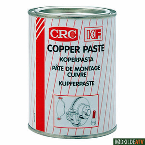 210.0270 - CRC COPPER PASTE 500 GRM - Rødkilde ATV
