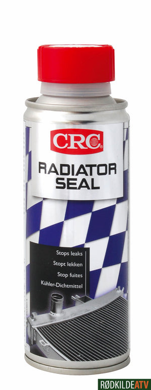 210.0750 - CRC RADIATOR SEAL 200ML - Rødkilde ATV