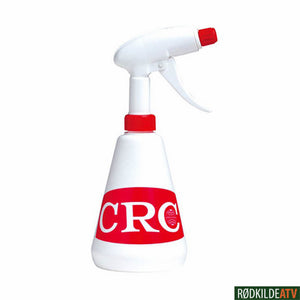 210.9300 - CRC HAND SPRAYER - Rødkilde ATV