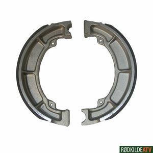 250.MBS4410 - BRAKE SHOE SET MBS4410 - Rødkilde ATV