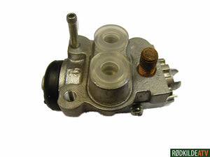 255.06580 - REPLACEMENT BRAKE CYLINDER TRX 300 88-00/350 00-03 L/H-Front - Rødkilde ATV