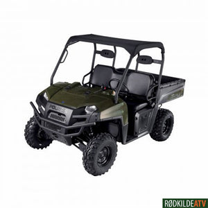 265.18025 - UTV Roll Cage Top - Polaris XP/HD - Rødkilde ATV
