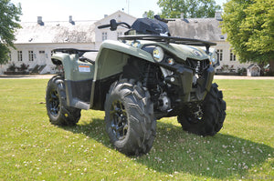 Can-Am Outlander 570 PRO 48hk Green (4JKA)