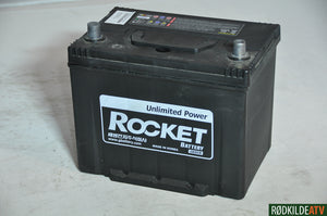 C7910-42204 - BATTERY ASSY - Rødkilde ATV