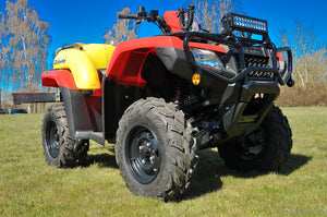 Honda TRX 500FA6 Rubicon Farmers edition