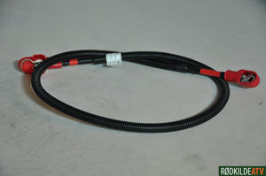 U3215-60091 - WIRE HARNESS 3 - Rødkilde ATV