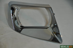 U3215-60132 - Bezel - Head Light Front (Right) - Rødkilde ATV