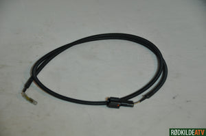 U3215-60191 - WIRE HARNESS,PLATE LAMP - Rødkilde ATV