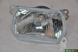 t2350-69551 - HEADLIGHT - Rødkilde ATV