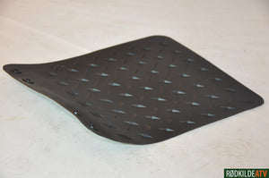 u3210-99952 - MUD GUARD - Rødkilde ATV