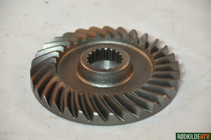 u3215-12422 - BEVEL GEAR, 31 - Rødkilde ATV