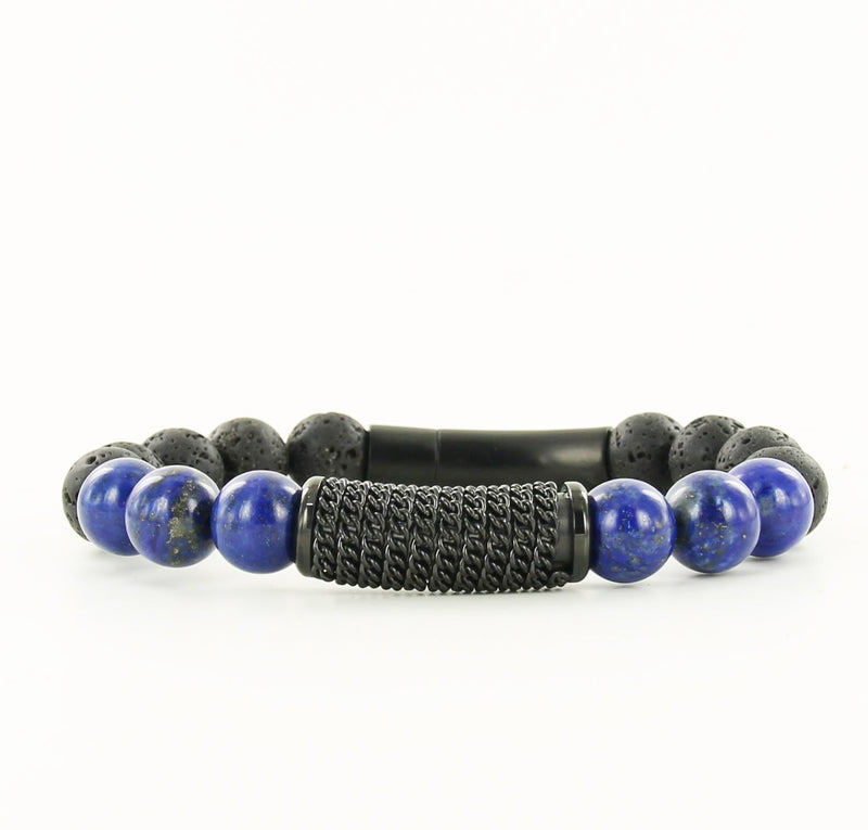 Beads Twisted Chains Stealth