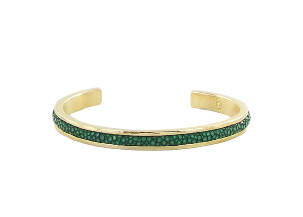 Saphira Bangle Basic Thin