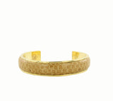 Bangle Saphira Classic Snake
