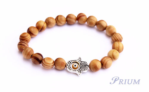 Pulsera Passion Wood