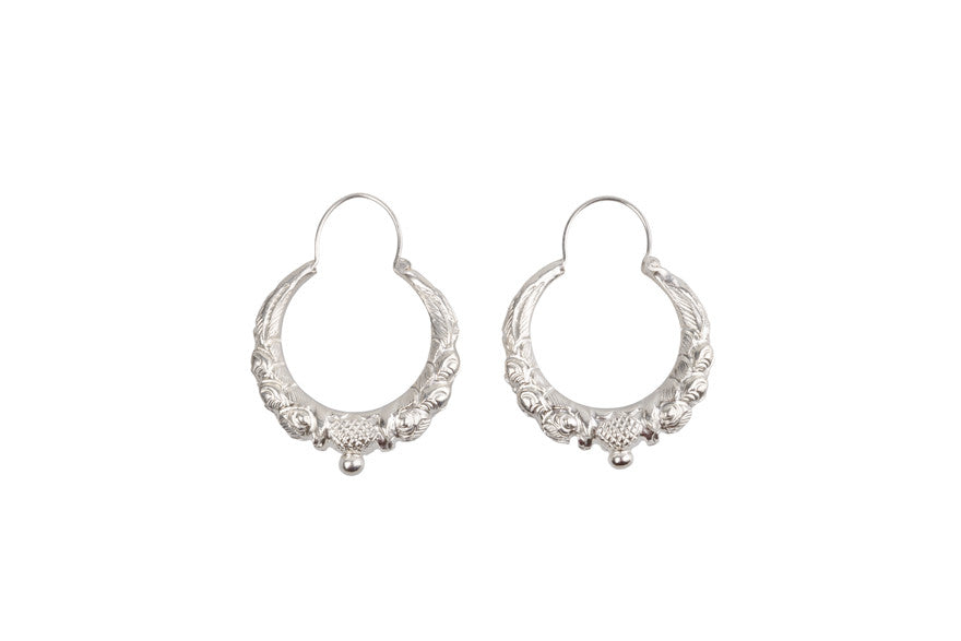 Marwari Earrings (Medium)