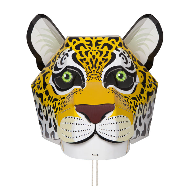Jaguar Mask Kit