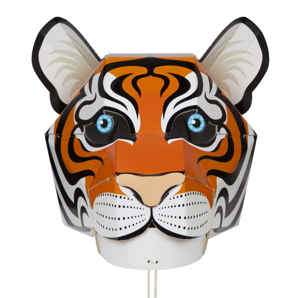 Tiger Mask Kit