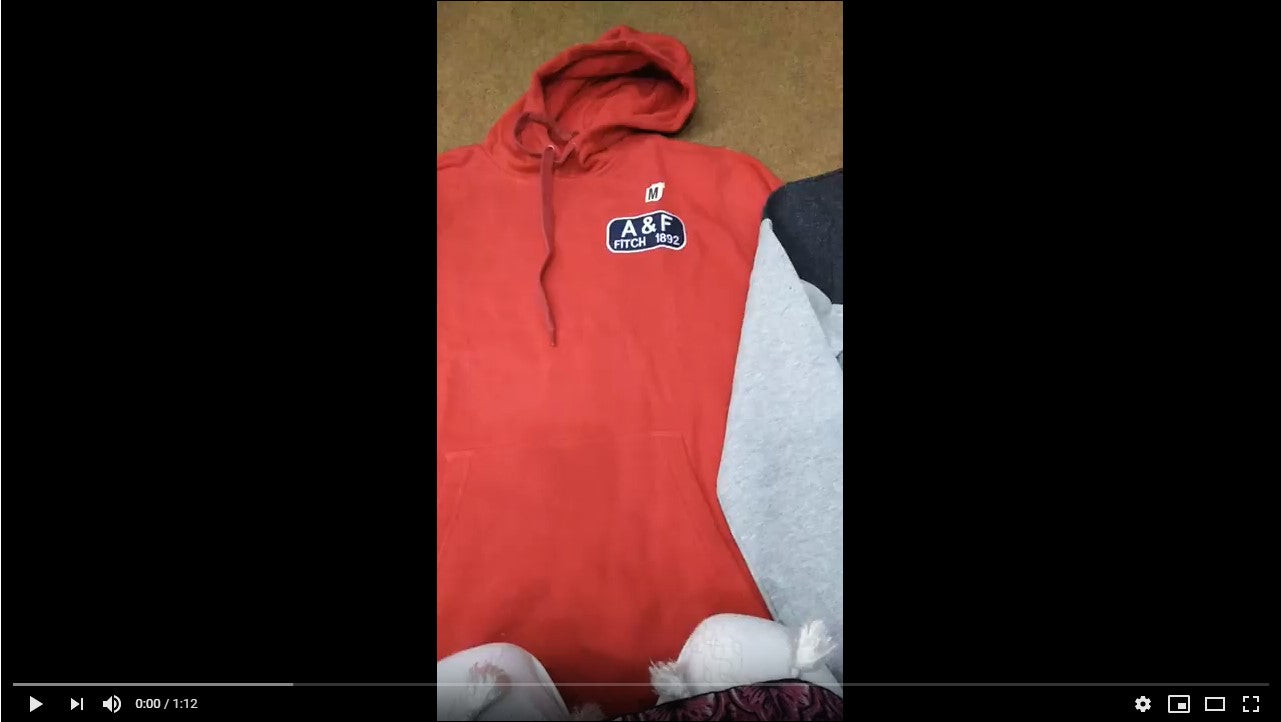 Miss Mahnoor Bought Hoodies For Husband & She Loved the Quality - BrandsEgo Review